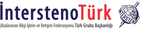 İntersteno-Türk