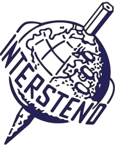 Intersteno Logo